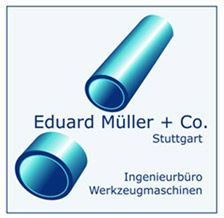 Eduard Müller + Co. Stuttgart - Logo