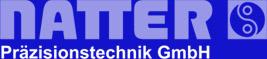 NATTER Präzisionstechnik GmbH - Logo